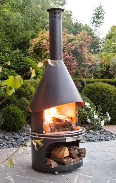Gartenofen Outdoorgrill Sonsy/ M