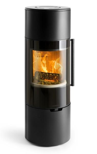 KEDDY K900 schwarz hoch, optional mit Wärmespeicher